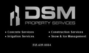 DSM Property Services