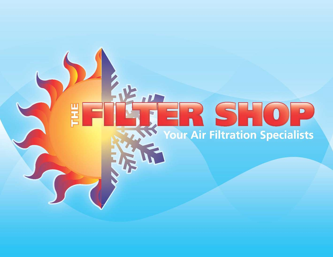 The Filter Shop