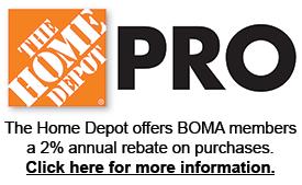 Home Depot Member Program